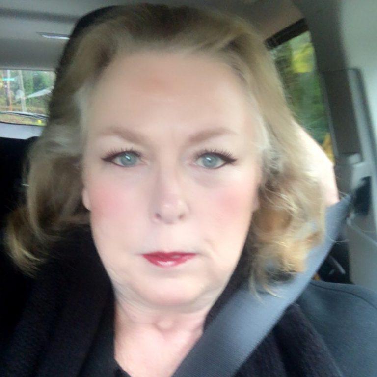 Kathy Martin - JFP Class 4
