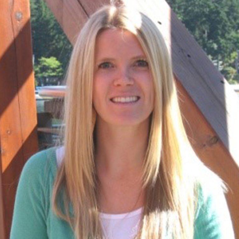 Rachel Johnson - JFP Class 4