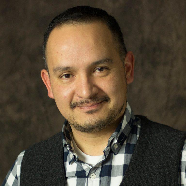 Chris Lopez-Moreno - JFP Class 5