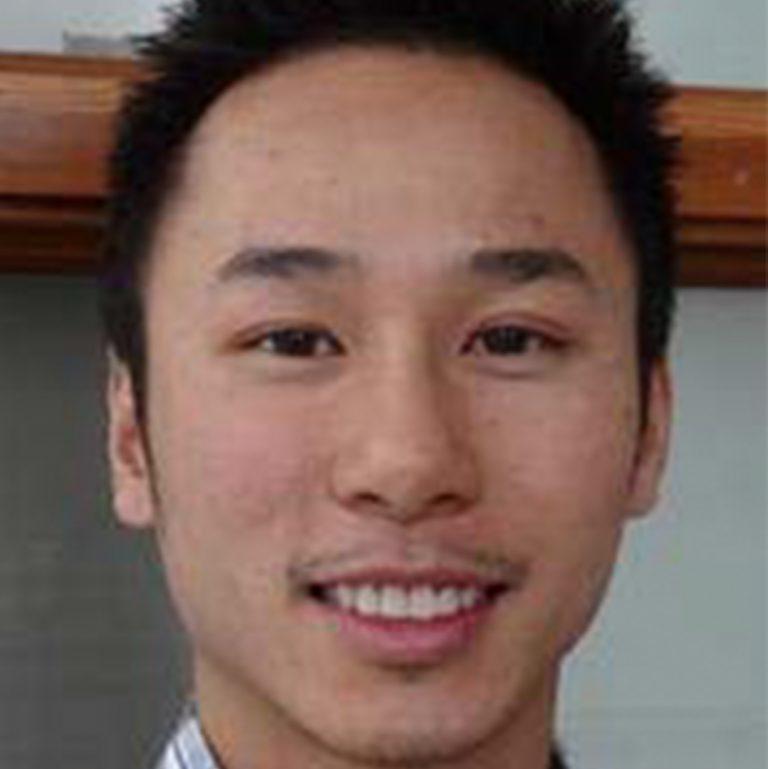 Michael Chansavang - JFP Class 5